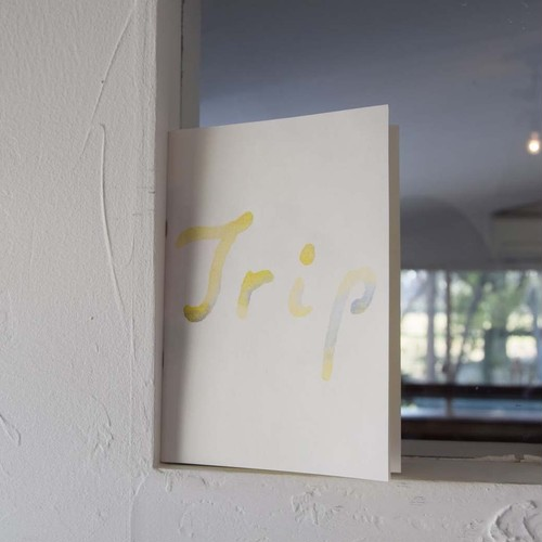 zine 『DayTrip』