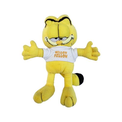 "Garfield ""MELLOW FELLOW"" Plush Toy"
