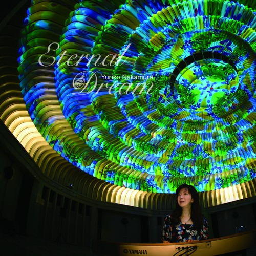 CD「Eternal Dream」