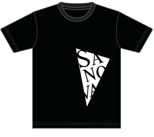 TOUR Tシャツ(堀江着用デザイン)