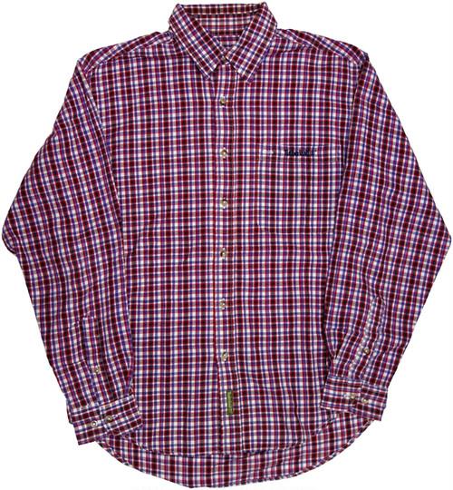 90年代 ティンバーランド チェックシャツ 【M】 | Timberland ヴィンテージ 古着