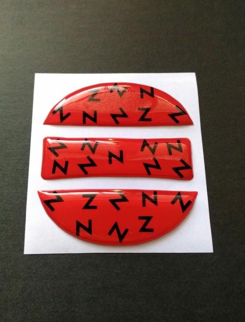 HONDA Nシリーズ  NBOX  N-One N-WGN N/ フューエルキャップ N祭り N文字