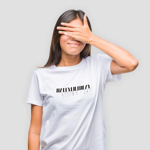 T-shirt 110(2019.12.26)