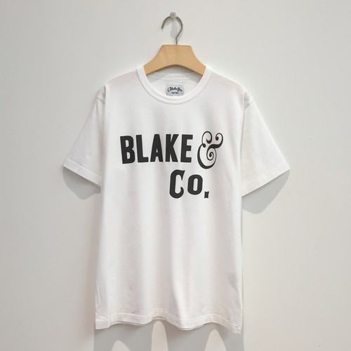 FIRST T-SHIRTS / Bleke & Co.