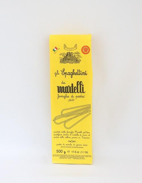パスタ マルテッリ スパゲティーニ 1.6mm