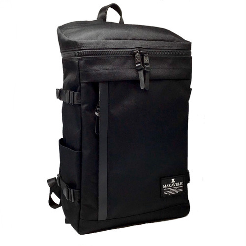【MAKAVELIC】RECTANGLE DAYPACK【3106-10121】