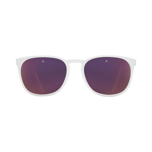 District Sunglasses(White)