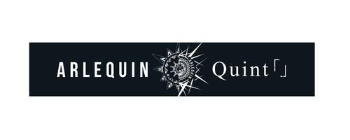 Quint「」ツアーマフラータオル