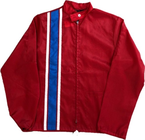 Pla-Jac K-G RACE WAYS Racing Jacket