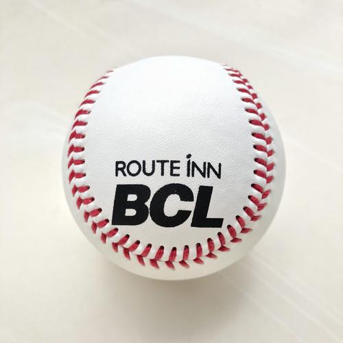 ルートインBCリーグ公式球