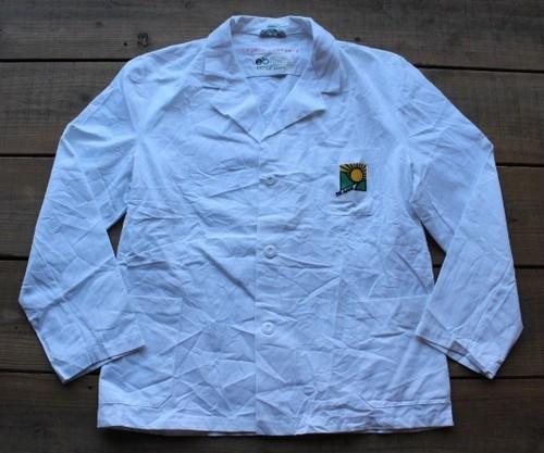 コックシャツ ドイツ 【Fy1101】