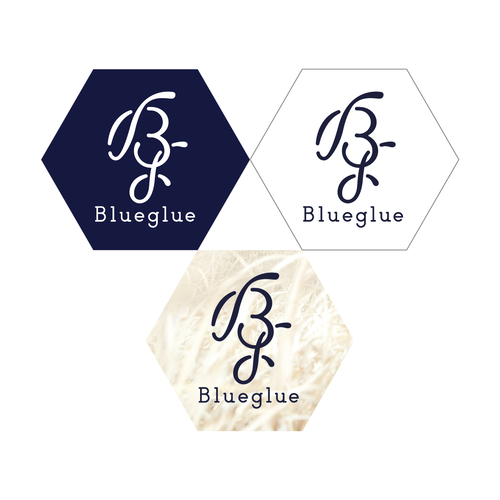 Bg Honeycomb Sticker set