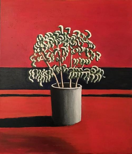 太久磨「自画像としての植物17」