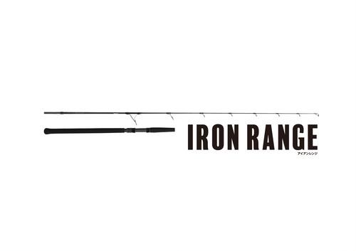 IRON RANGE/アイアンレンジ683QD IRNB-683QD