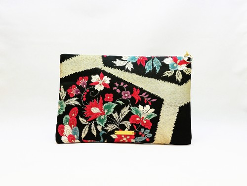 Mini Clutch bag 〔一点物〕MC33