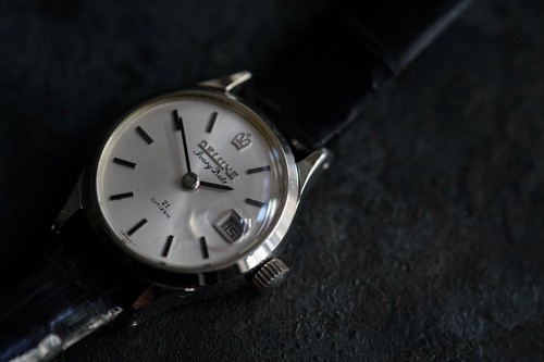 CITIZEN / IVORY DATE