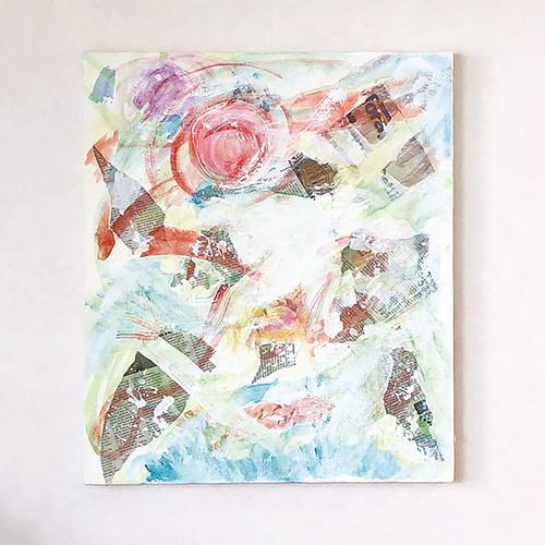 エネルギーアート 「風」