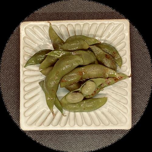 丹波篠山黒枝豆 3束