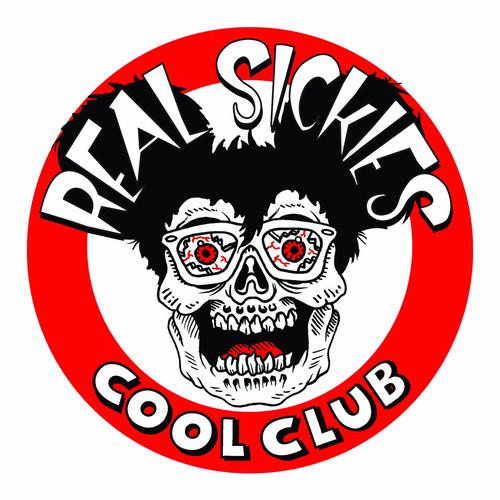 """real sickies / cool club 7"""""""