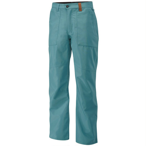 Nelson Pant	Endless Blue