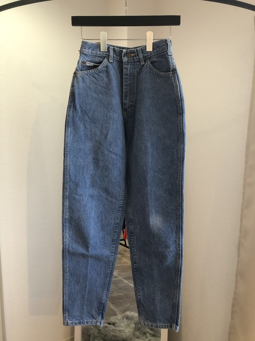 Vintage Denim Lee