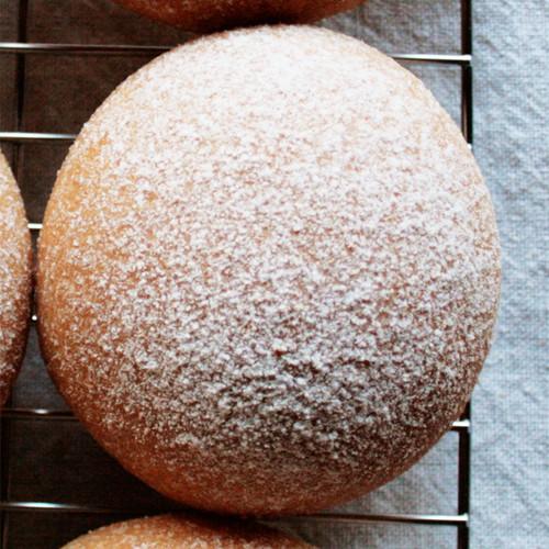 自家製酵母の全粒粉パン *商品説明ページ
