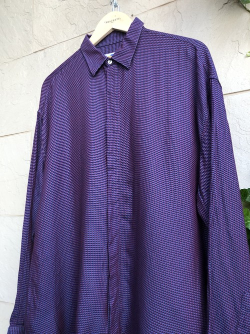 Old European design shirts 2