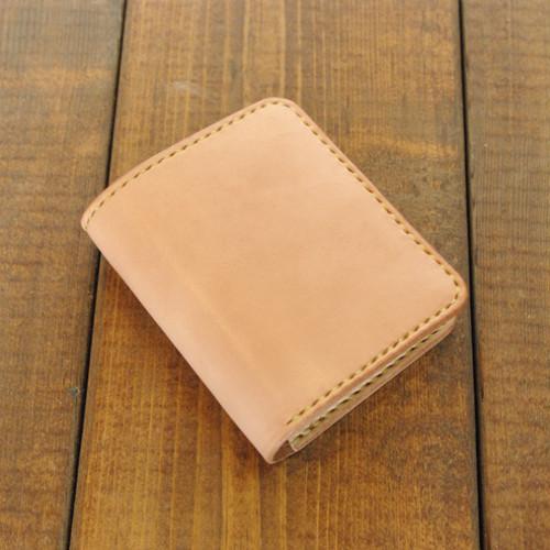 総手縫い財布【立】WA-002