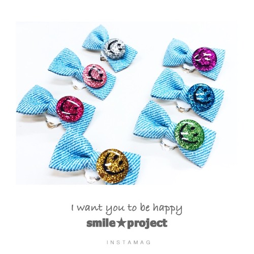 【smile★project】いつも一緒