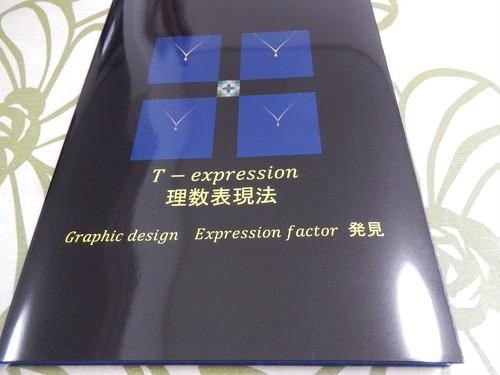 T - expression 理数表現法