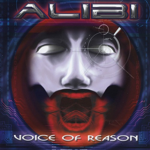 "ALIBI ""Voice Of Reason"" (輸入盤)"