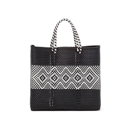 MERCADO BAG DIAMOND LINE-B (S)