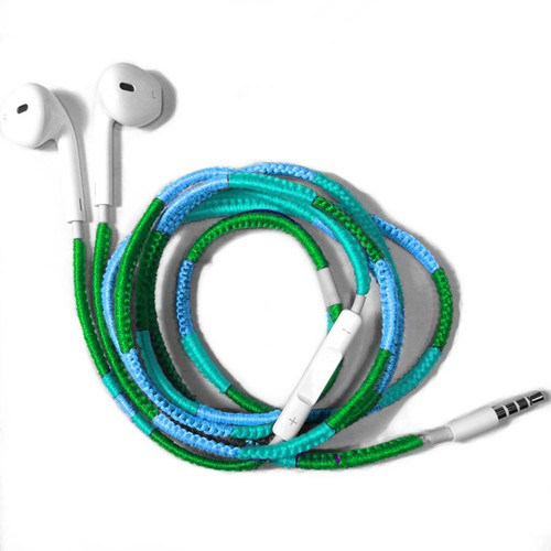 tropical 002 -Earphone