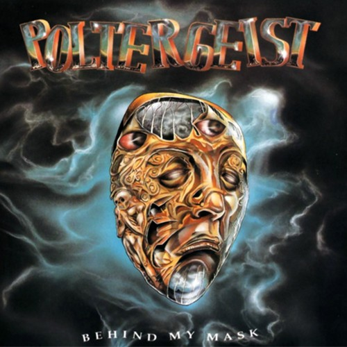"POLTERGEIST ""Behind My Mask"" (輸入盤)"