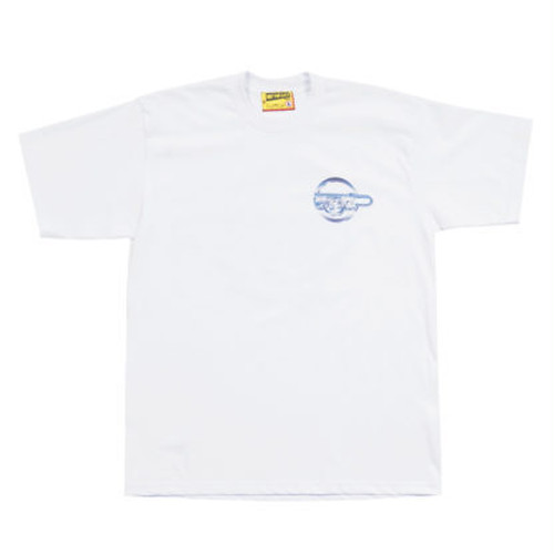 NOT FOR SALE End T-Shirts WHITE
