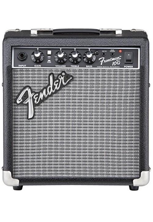フェンダー ギターアンプ frontman 10G 100V