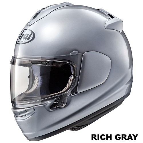 ARAI VECTOR-X RICH GRAY