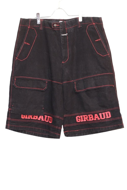 GIRBAUD shorts