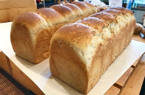 玄米パンのみセット