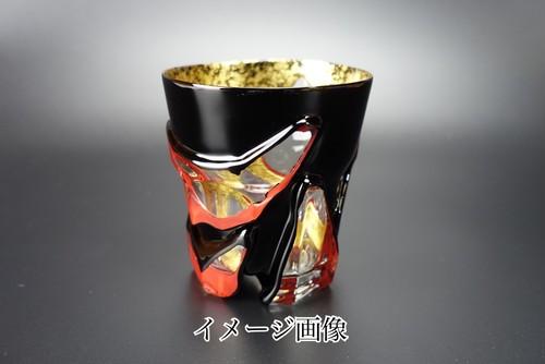 《予約販売》 包 -TsuTsuMu- [タンブラー ] 緋入り