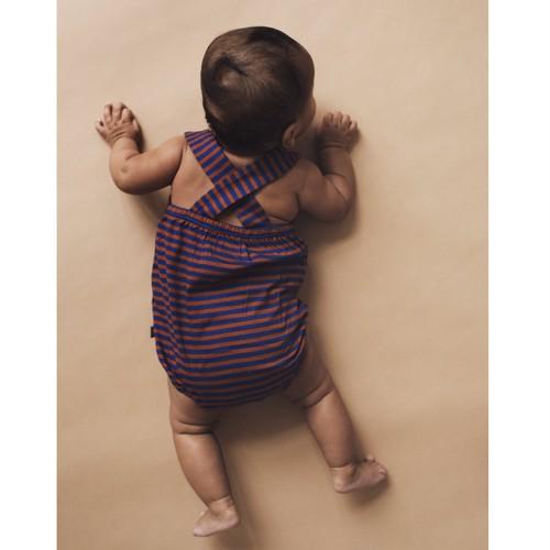 kidscase Sol organic play suit(6M,9M,12M,18M)