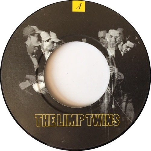 Limp Twins, The / Bamboos, The – Elemental / Another Day In The Life Of Mr. Jones