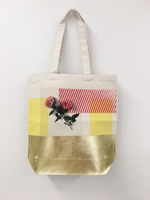 zaziquo one off tote bag / zt1904-01