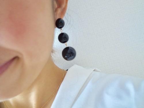 balldrop earrings