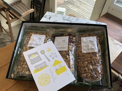 gift box (ギフトボックス)