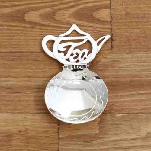 tea cady spoon