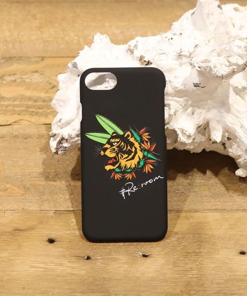 TIGER SURF iPhone8/7 CASE[REG067]