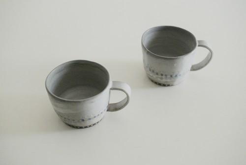 tane マグカップ(遠野秀子)