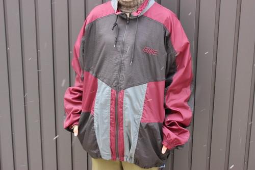 'BIKE' 80's〜90's nylon Jacket