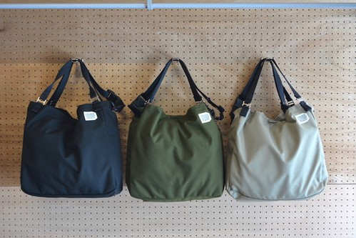 FREDRIK PACKERS   MISSION TOTE (M)